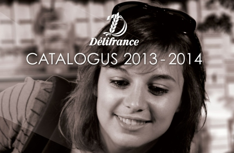 Delifrance - catalogus
